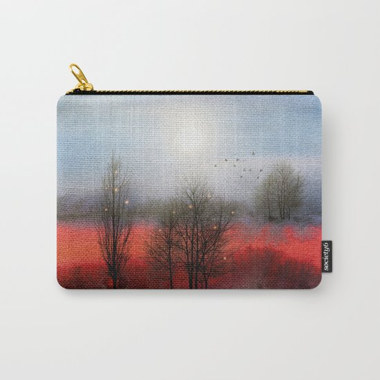 Calling The Sun X Carry-All Pouch
