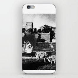 doherty iPhone Skin