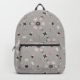 Unamused  Backpack