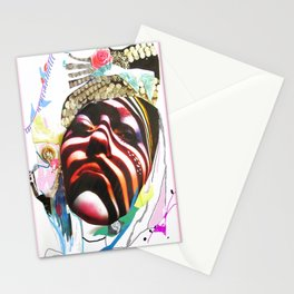 MAdame madAme Stationery Cards
