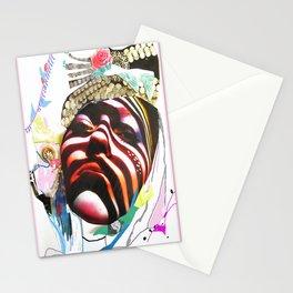 MAdame madAme Stationery Cards