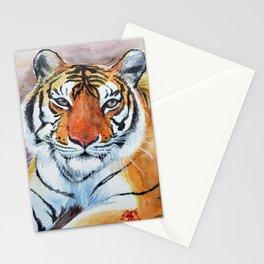 Priya Tigress Stationery Cards