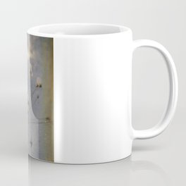 winter dust Coffee Mug
