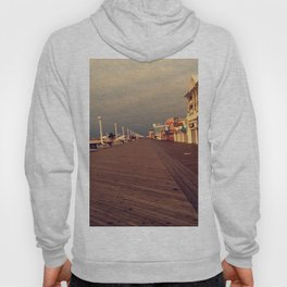 Boardwalk Hoody