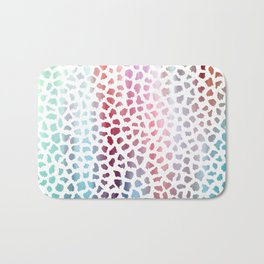 Furified V Bath Mat