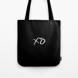 Starboy XO.Weeknd Tote Bag