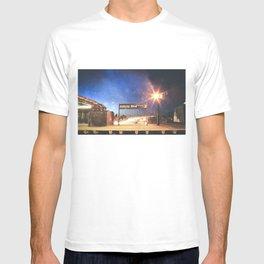 Astoria Blvd T-shirt