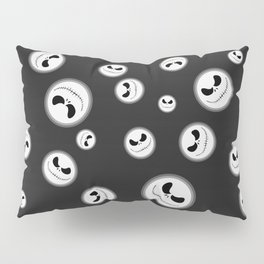 Jack | The Nightmare Before Christmas Pattern Pillow Sham