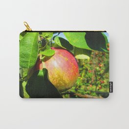 An Apple A Day... Carry-All Pouch