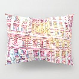 Sao Paulo - Art Pillow Sham