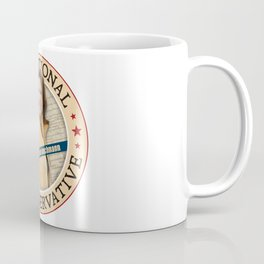 Constitutional Conservative Michele Bachmann Coffee Mug