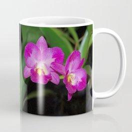 Magnificent Magenta Orchid - Ctna Capri Coffee Mug