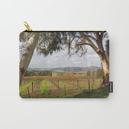 Barossa Valley Autumn Carry-All Pouch