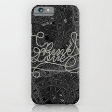 Punk Love iPhone 6s Slim Case