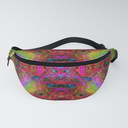Techno Electric IV Fanny Pack