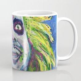 Go Ahead, Make My Millenium Coffee Mug