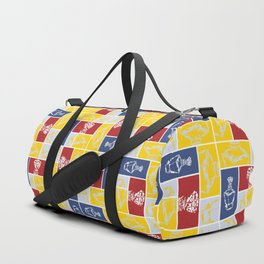 Love Potion No9 Duffle Bag