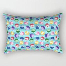 Matsu Bros Rectangular Pillow