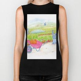 Garden Life Biker Tank