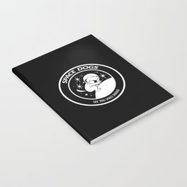 Space Dogs sygil Notebook