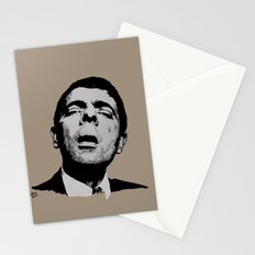 I see what you´re doing... Stationery Cards