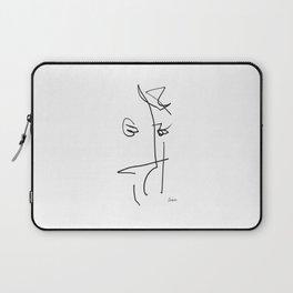 Demeter Moji d25 3-2 w Laptop Sleeve