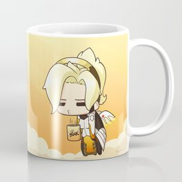 Mercy Mondays Mug Coffee Mug