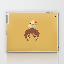 MZK - 2011 Laptop & iPad Skin