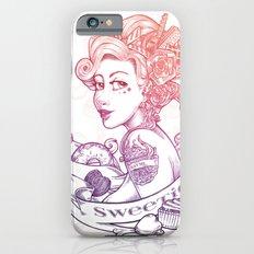 Sweetie Slim Case iPhone 6s