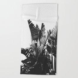 No. 6 Beach Towel