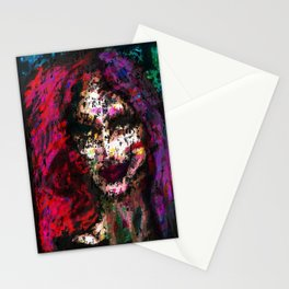 Sister Nyx Stationery Cards