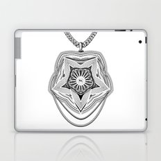 Spirobling V Laptop & iPad Skin