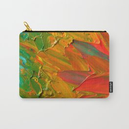 Lapeda Textile Art - 1 Carry-All Pouch