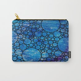 Annuli Carry-All Pouch