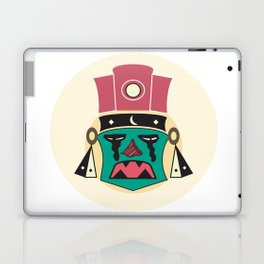 Mayan Laptop & iPad Skin