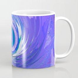 Abstract Mandala 282 Coffee Mug