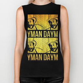 Dayman Biker Tank