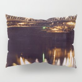 Alexandra Bridge  Pillow Sham