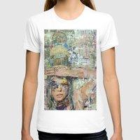 ice cream T-shirts featuring Ice Cream by Katy Hirschfeld