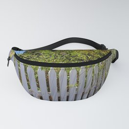 Picket Fence Fanny Pack