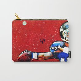 NY Giants' Eli Manning Carry-All Pouch
