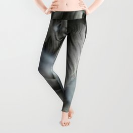 Fallen angel Leggings