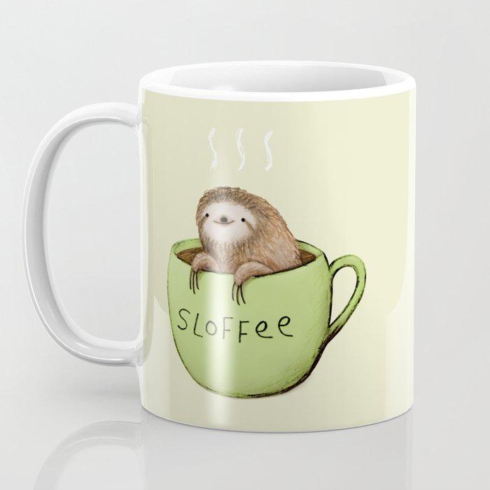 Sloffee Kaffeebecher
