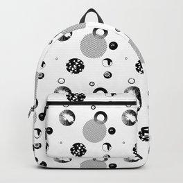Circles ((O)) Backpack