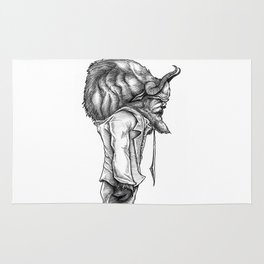 The Buffalo Rug