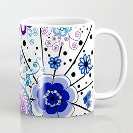 Ka-BLUE-ie! Coffee Mug