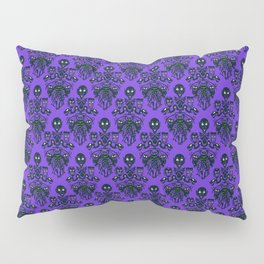 Wall To Wall Creeps Pillow Sham