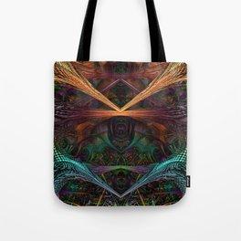 Xeno 3 Tote Bag