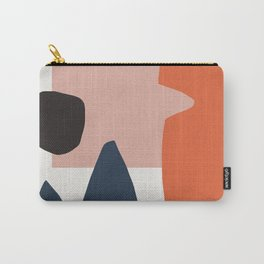 Shapes #474 Carry-All Pouch