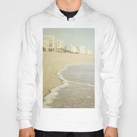 florida Hoodies featuring Florida by Pure Nature Photos